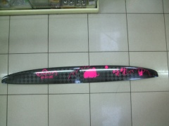 Планер F3K BOOM windy full carbon Rohacell Core  ARF