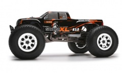 1: 8 Монстр SAVAGE XL 5.9 кузов GT GIGANTE, ДВС 3,75 л.с  RTR HPI